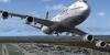 برقراری پرواز اصفهان به مسکو و سنپترزبورگ