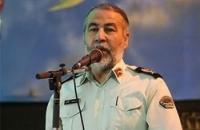 کاهش ۹۰ درصدی وقوع قتل در استان اصفهان