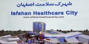 شهرک سلامت از طرح های منحصر به فرد اصفهان است