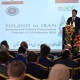 لهستان میتواند دروازه تعامل ایران با اتحادیه اروپا باشد