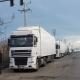 تردد کامیونهای ترانزیتی و صادراتی ایرانی به آذربایجان روان میشود